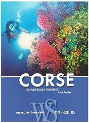 Corse : Les plus belles plongées