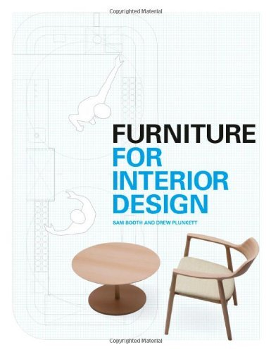 Furniture for Interior Design by Sam Booth (2014-03-18)