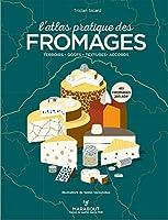 Pourquoi le camembert de Normandie est-il blanc ? Quelle est l'origine des odeurs du fromage ? Pourquoi l'emmental a-t-il des trous ? Pourquoi la mimolette est-elle orange ? Ce livre répond à toutes ces questions et à bien d'autres que tout amateur d...