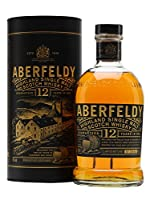 Scotch Whisky Single Malt Aberfeldy 12 Y 40 % 70 cl. by Verschiedene