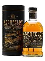 Scotch Whisky Single Malt Aberfeldy 12 Y 40 % 70 cl. by Verschiedene