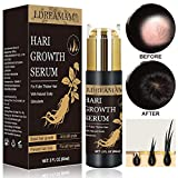 Hair Serum,Hair Growth Serum,Hair Growth Oil For Thinning Hair,Anti-Hair Loss Serum,Promote Hair Growth, Strengthen Hair Roots Thickening & Regrowth Product,Hair Growth Serum Support For Men & Women