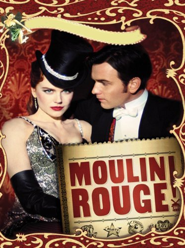 Moulin Rouge! Theater Moulin Rouge