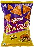 #7: Bingo Mad Angles Chaat Masti Namkeen, 90 g