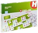 Hubelino - Lernspiel - Memolino Zahlen - 70 Teile - ab 4 Jahre