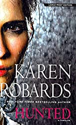 [(Hunted)] [By (author) Karen Robards] published on (February, 2014)