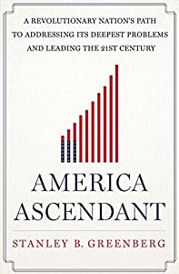 Amazon Fr America Ascendant A Revolutionary Nation S Path