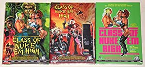 class of nukeem high