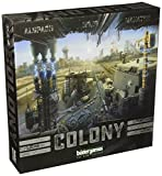 Bezier Games BEZ00020 - Brettspiel Colony