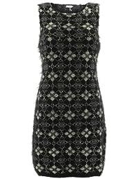 Shikha London Strickkleid KNIT DRESS 3919