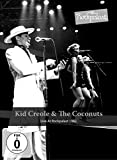 Kid Creole and The Coconuts - Live At Rockpalast 1982  [DVD] [2015]