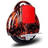 LPsweet Elektro-Einrad, 14 Zoll Reifen Gleichgewicht Radfahren Übung, Rad Selbst Gleichgewicht Einrad Einzelnes Rad Scooter Outdoor Sport Fitness Exercise
