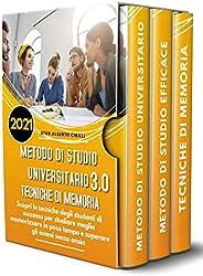 Metodo Di Studio, Metodo Universitario, Tecniche Di Memoria 3.0; Scopri Le Tecniche Degli Studenti Di Successo