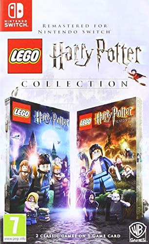 Warner Brothers - Lego Harry Potter Collection /Switch (1 GAMES)
