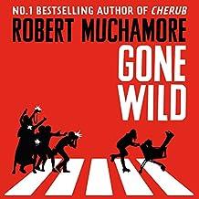Gone Wild: Rock War, Book 3