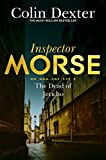 The Dead of Jericho (Inspector Morse Series Book 5)