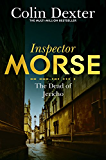 The Dead of Jericho (Inspector Morse Series)