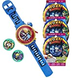 Yo-Kai Watch Pack Montre + 3X SACHETS B7497