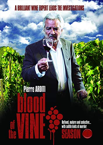 Blood Of The Vine: Season 1 (2pc) / (Ws) [DVD] [Region 1] [NTSC] [US Import]