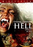 Gothic Vampires from Hell - Blood Guts and Goth