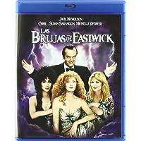 Las Brujas De Eastwick Blu-Ray