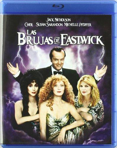 Las Brujas De Eastwick Blu-Ray [Blu-ray]