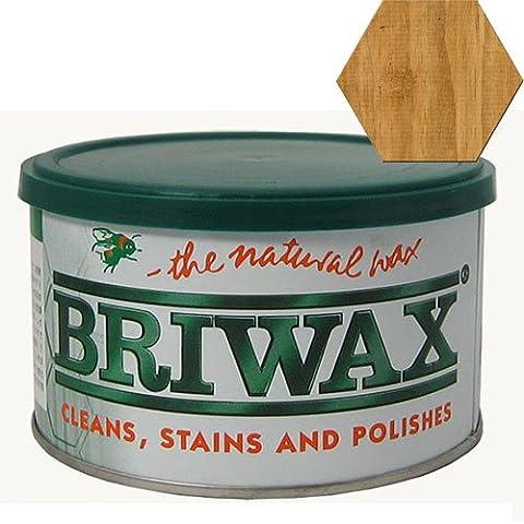 Briwax Original Furniture Wax Pine Rustic Pine Wax Wax Polish