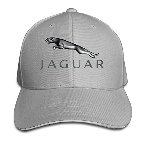 hittings-unisex-adult-jaguar-logo-snapback-hats-baseball-caps-ash