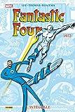 FANTASTIC FOUR INTEGRALE T11 1972
