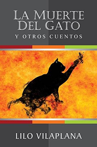 La muerte del gato y otros cuentos por Lilo Vilaplana
