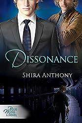 Dissonance (Blue Notes) (English Edition)