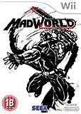 Madworld (Wii) [import anglais]