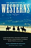 The Mammoth Book of Westerns (Mammoth Books)