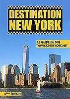 Le concept de Destination New York est simple mais efficace : mêler l'expérience new-yorkaise du fondateur du blog www.cnewyork.net , le site de référence sur New York créé en 1999, et plus de 500 avis et bons plans extraits du forum du site. Résulta...