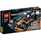 LEGO Technic 42026: Black Champion Racer