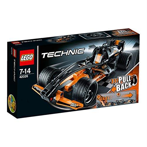 Preisvergleich Produktbild Lego Technic 42026 - Action Racer