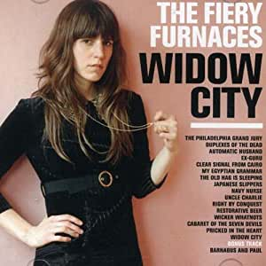 Widow City [Bonus Track]