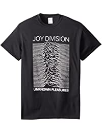 9c1b7b722c89 Old Glory Mens Joy Division - Unknown Pleasures T-Shirt
