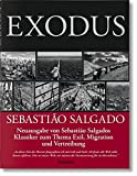Sebastião Salgado. Exodus -