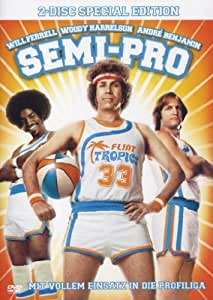 Semi-Pro [Special Edition] [2 DVDs]