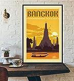 yhnjikl Bangkok Tel Aviv Europa World City Tour