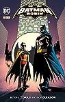 Batman y Robin: La muerte de la familia par Tomasi