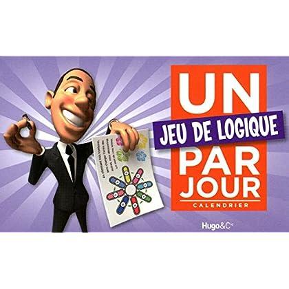 Un jeu de logique par jour 2012