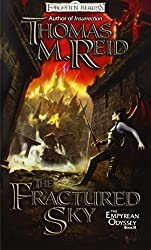 The Fractured Sky: The Empyrean Odyssey, Book II (Empryean Odyssey) (FRB: the Ampyrean Odyssey)