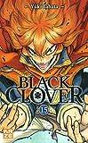 Black Clover T15