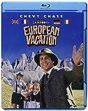 National Lampoon'S European Vacation [Edizione: Stati Uniti] [Reino Unido] [Blu-ray]