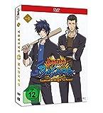 Gakuen Basara - Samurai High School (Spin-off) - DVD 1