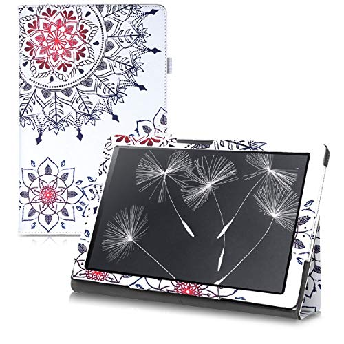 kwmobile Acer Iconia One 10 (B3-A40) Hülle - Tablet Cover Case Schutzhülle für Acer Iconia One 10 (B3-A40) mit Ständer