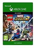 LEGO Marvel Super Heroes 2 | Xbox One - Code jeu à télécharger
