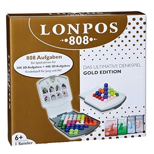 LONPOS 56115 - Abstrakt 808 Spiel